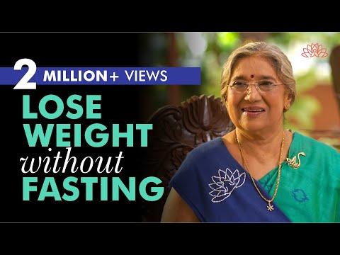 Mâncărime și pierderea în greutate