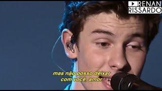 Shawn Mendes - Don't Be A Fool (Tradução)