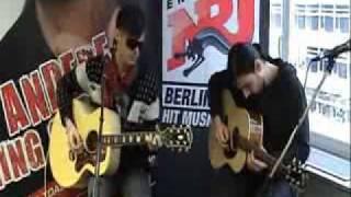 30 Seconds To Mars Acoustic Live - Revenge Energy NRJ Berlim.flv
