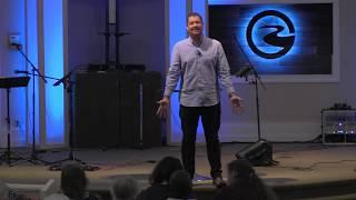 The Active Gospel