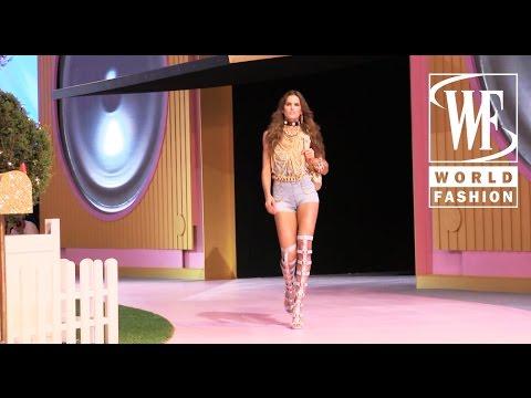 Philipp Plein | Show Thời Trang Xuân Hè 2017