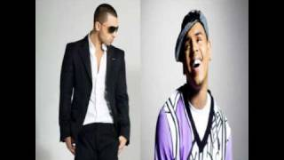 Chris Brown Ft. Jay Sean - Your Love (Remix)