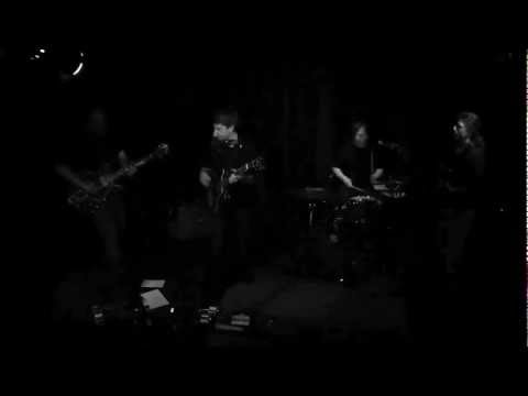 American Beauties - Miles From Nowhere Live @ Precinct 4-13-12
