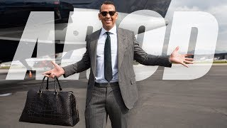 Alex Rodriguez   Welcome To My Life