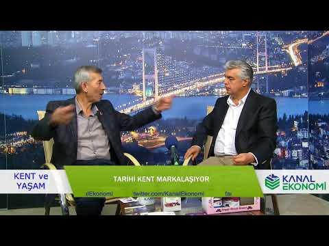 Kanal Ekonomi Kent ve Yaşam Programı