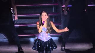 Better Left Unsaid~Ariana Grande