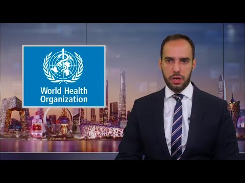 Coronavirus - Hoe de corruptie van de WHO hielp met de verspreiding