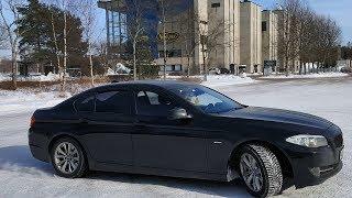 BMW F10, F25, Nissan, Seat Cupra и какой то Lotus