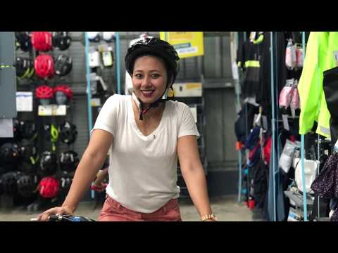 Decathlon Guwahati | Visit to Decathlon | Experience with me | Assamese Vlog | Meenakshi Gogoi