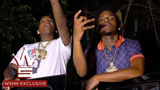 """TrapBoy Freddy & Go Yayo """"Look At Me"""" (WSHH Exclusive - Official Music Video)"""