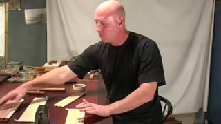 How To Make And Fit Piston Fit Drawers For Fine Furniture Making