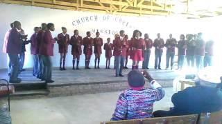 Sizanoxolo Gospel Choir  Jeso Usithandile