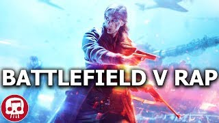 BATTLEFIELD V RAP by JT Music (feat. Miracle of Sound & Andrea Kaden)
