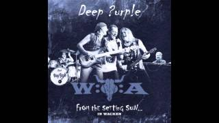 Deep Purple - Vincent Price (Live At Wacken 2013)