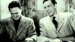 W starym kinie Sportowiec Mimo Woli 1939