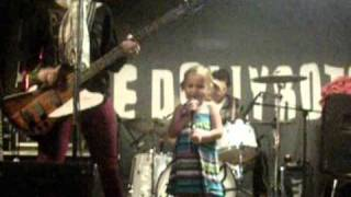 """Piper and The Dollyrots - """"California Beach Boy"""""""