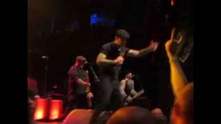 Dropkick Murphys - Heroes From Our Past @ House of Blues in Boston, MA (3/14/15)