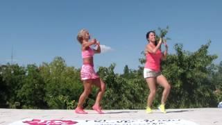Zumba fitness workout full video ł Zumba Choreo ł La Gozadera - Gente de Zona