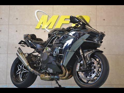Ninja H2/カワサキ 1000cc 兵庫県 モトフィールドドッカーズ 神戸店 【MFD神戸店】