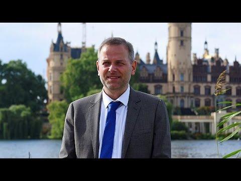 Γερμανία: Τρίτο το κόμμα της Μέρκελ στο Μεκλεμβρούργο σύμφωνα με τα exit poll