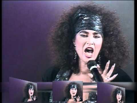 Amanda Miguel - Que me Das
