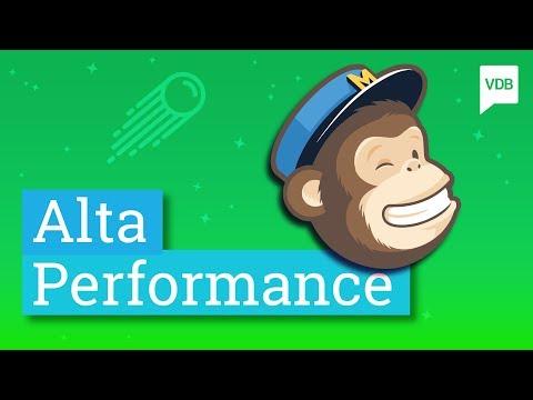 MailChimp #8: os segredos de uma lista de alta performance