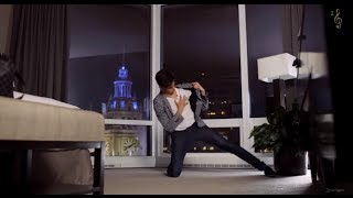 """Ian Eastwood 