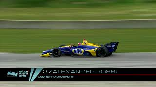 HIGHLIGHTS: 2018 KOHLER Grand Prix