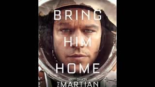 """The Martian (OST) Donna Summer - """"Hot Stuff"""""""
