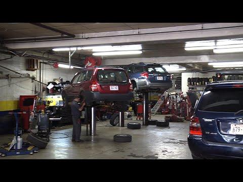 Terry's Car Care
