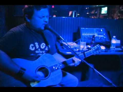 Dayton Reid - live @ Molly's