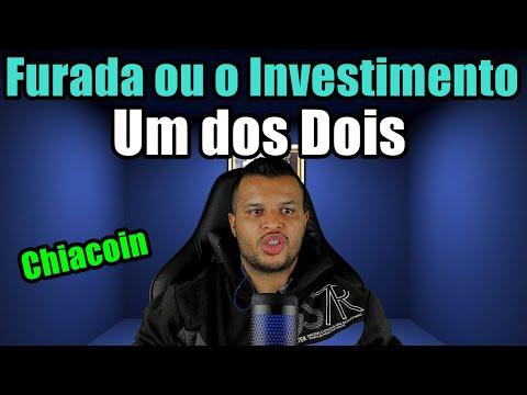 Chia Coin é Furada ou o Investimento do Ano