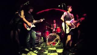 Those Darlins - Mystic Mind (Philadelphia,Pa) 9.19.10