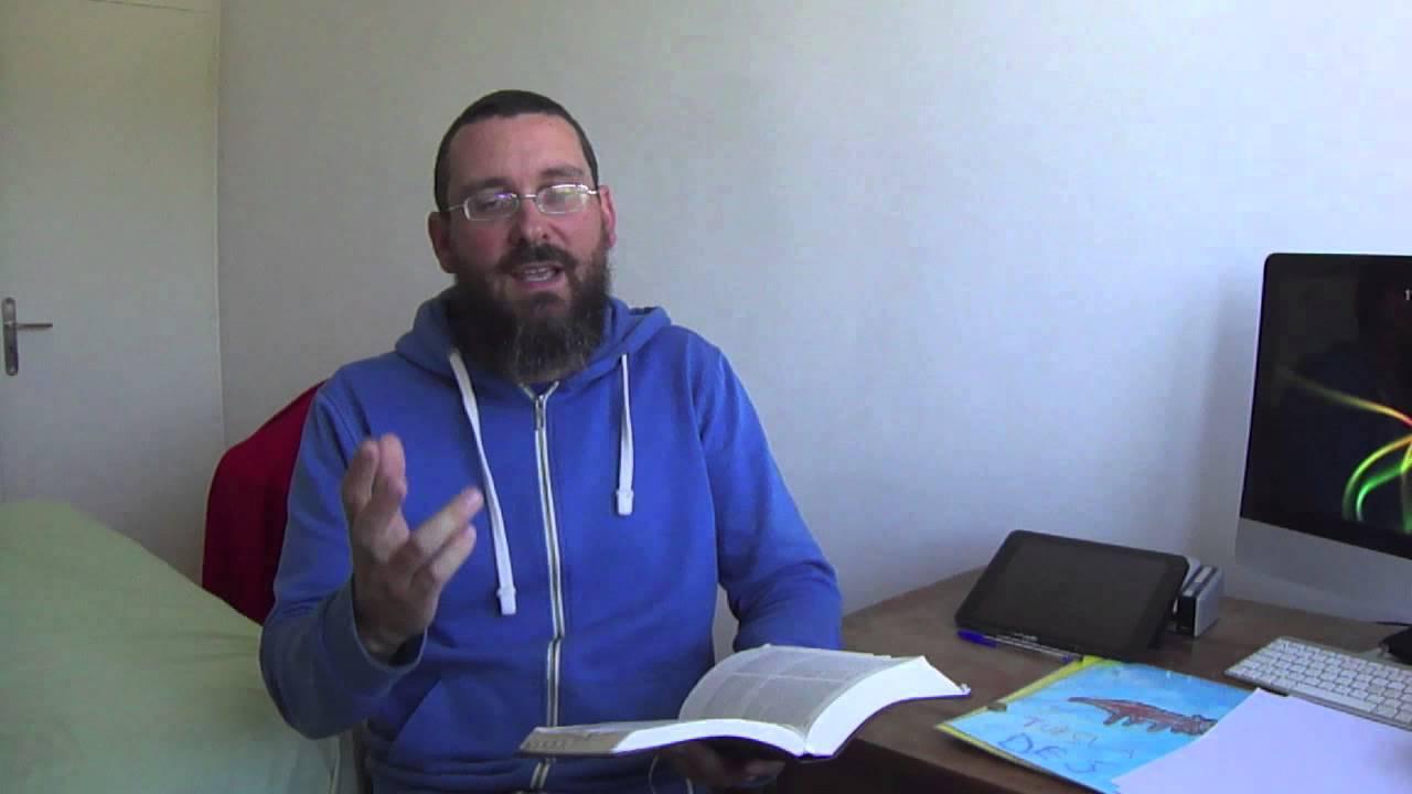 Dieu accomplit son dessein dans l'histoire (Ha 1.5-11)