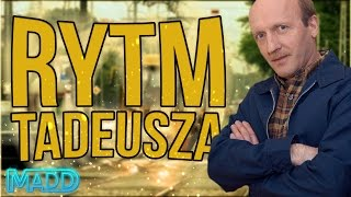 KRAWCZYK & NOREK ✖ MODERN TALKING - RYTM TADEUSZA [CHERI CHERI LADY REMIX]