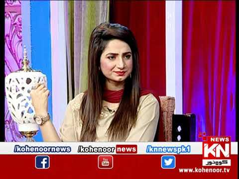 Good Morning 04 March 2020 | Kohenoor News Pakistan