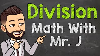 How To Do Long Division (Step By Step)   1-Digit Divisors