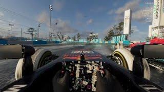 The Crew® 2 f1 race