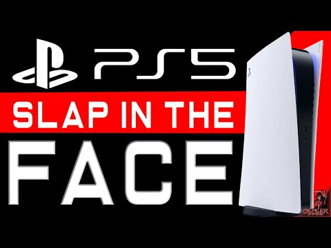 Sony PS5 Event Was A Slap In The Face To Their Most Hardcore Fans, But That's Why It Was So Amazing