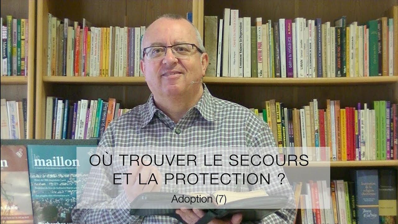 Où trouver le secours et la protection ? (Phil 4.19)