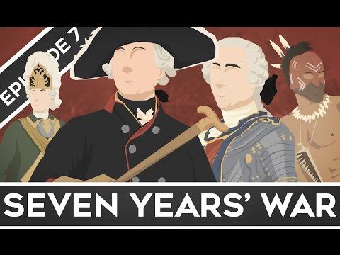 Sedmiletá válka
