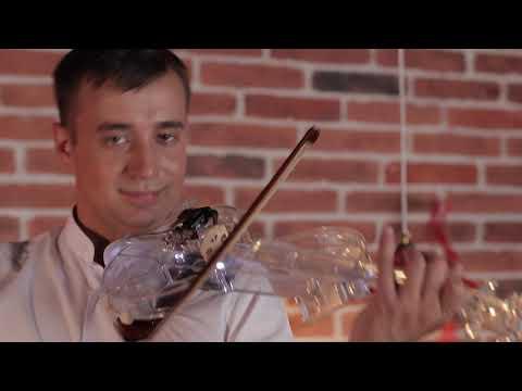 ALFABAND PROJECT, відео 4