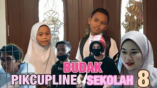 Pickupline Budak Sekolah 8