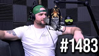 1483: How To Increase Mind-Muscle Connection for Maximum Back Growth, Sissy Squats & More