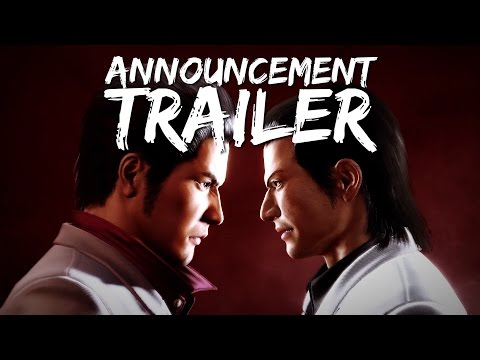 Witness the Birth of a Dragon – SEGA and Deep Silver to Publish Yakuza Kiwami for Pla