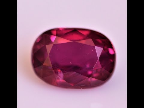 Natural Ruby- 2.02ct IGI Certified