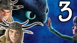 How to train your dragon all cutscenes most popular videos how to train your dragon wb ruffnut and tuffnut episode 3 ccuart Image collections