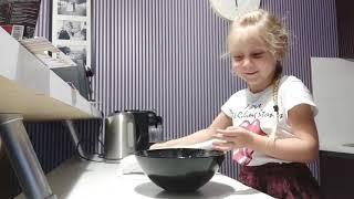 Алисины игрульки. Готовим шоколадный десерт брауни