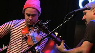 Tony Furtado - Machine / These Chains (Bing Lounge)