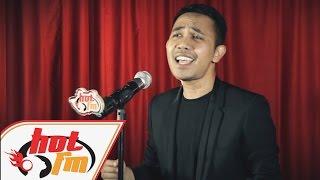 HAFIZ HAMIDUN - Janjiku (LIVE) - Akustik Hot - #HotTV